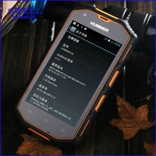 2014 new Waterproof Android shockproof mobile phone touch screen
