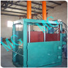 hydraulic coir fiber baling machine