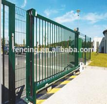 steel Sliding Gate designs for house