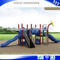 2014 nuovo vendita calda parco giochi all'aperto