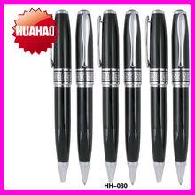2014 High End Pen Twist Open Ballpoint Metal Pen