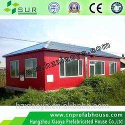 Mobile house (modular house,movable house)