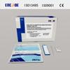 Rapid Medical diagnostic reagents CK-MB/ Myoglobin/ Troponin I Test/cardiac markers rapid test kit