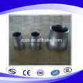 Ansi de acero b16.11stainless 304 astm forjado roscado reductor de tubo