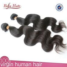 virgin peruvian hair weaving body wave 8-36 inch noble gold weave peruvian ocean wave hair