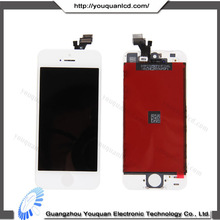 replacement for iphone 5 parts,for iphone 5 screen assembly