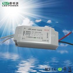24v 1.5a led power supply 30W UL CUL GS KC CE CB PSE SAA ROHS 2/3 years warranty