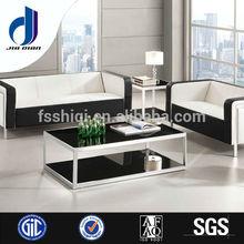 Unique design deep seating sectional sofa