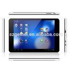 Most Popular Popular match 8312 7 inch slim tablet dual core