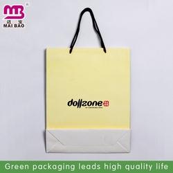 machine make cartoon paper bag comic 3d messenger bag