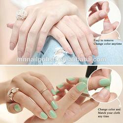 easy to remove children nail polish