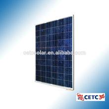 PV solar panel 220W