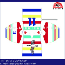Newest hot sale Unique professional ice hockey jersey, youth hockey equipment