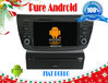 Android 4.2 double din car dvd player for Fiat Doblo ,Capacitive and multi-touch screen support OBD