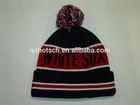 China wholesale cheap custom winter hats beanie