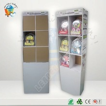 OEM clear leather jewelry case metal tile show cabinet