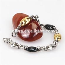 Hong kong jewelry wholesale latest fashion bracelet