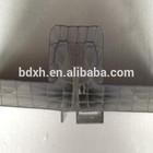 solar panel sun sheet panel polycarbonate hollow sheet as roofing sheet