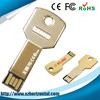 Key shaped USB stick, memory stick 1000gb, gold key usb stick