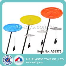 jonglieren platte kleine kunststoff Zirkus spielzeug