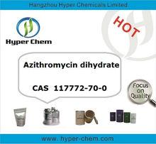 [HP5106] CAS 117772-70-0 Azithromycin dihydrate