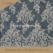 Hot sale irish lace fabric