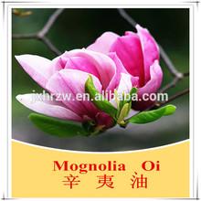 top quality organic magnolia flower oil in bulk