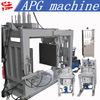 silicone rubber injection machine Insulator apg casting machine