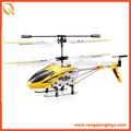Venta caliente de metal girocompás 3.5- canal rc helicóptero rc4152107g