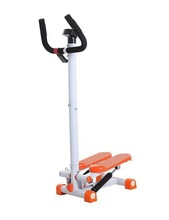 2013 Fitness leg exercise machine high quality portable scooter stepper
