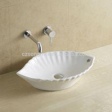 SM-8059 western bathroom vanity cabinet basin