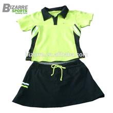 personalizado vestido de tenis