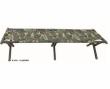 Camping Bed Military Folding Stretcher
