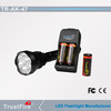 Trustfire AK-47/9T6 Cree XML T6 11000lm element Rechargeable torch flashlight 9 led