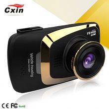Car Dvr System 1080P Car Camera DVR Video For Taxi Camera System