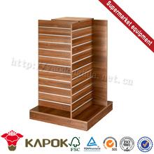 China foshan furniture clear acrylic/plexiglass clothes wall display display shelf