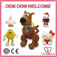 GSV SEDEX Factory  supply new fashion stuffed animals lamb