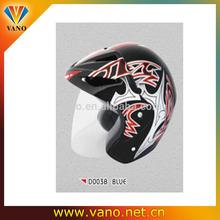 High quality bullet proof helmet motorcycle helmets german motorcycle helmet