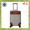 2014 Comfortable Air Convenient Travel Hot Sale Luggage Set