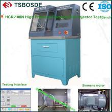 HCR-100N Fuel diesel repair test equipment injectors tester with CE Certification
