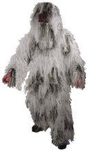 Nieve ghillie suit