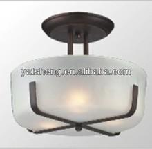 2015 newest design high quality ul led pendant lamp