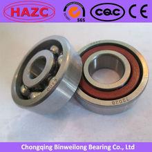 motorcycle steering deep groove ball bearing