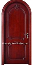 fancy mahogany solid wood main arch room door wood carving designs