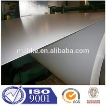 aluminum base PPGL metal sheet