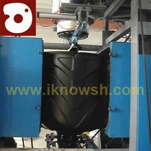 heat proof water tank mold