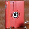 pu for apple ipad air case ipad mini rotating case