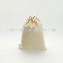 high quality custom mesh drawstring bag (YC3813)