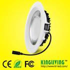 Kingliving High Power SMD LED Downlight 7W led downlight casing