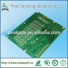 Custom PCB copy manufacturer in China